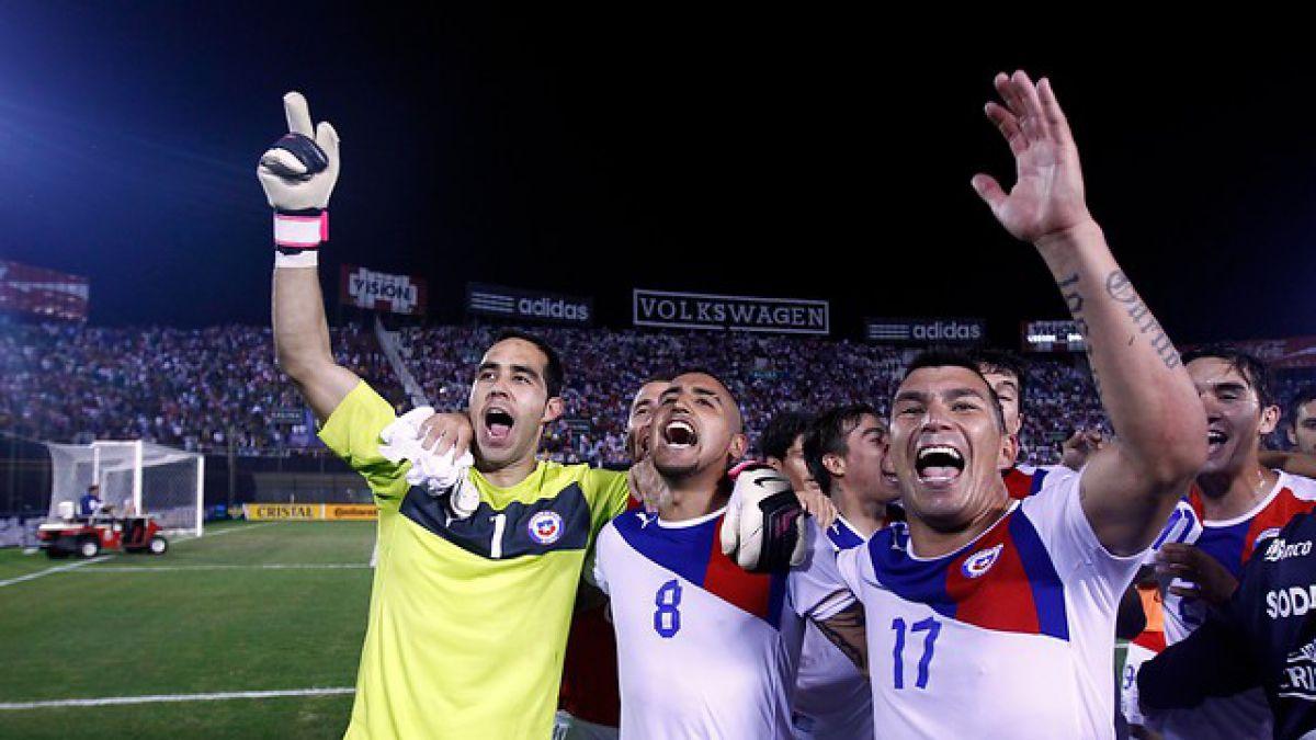 Final de chilenos en la Champions League: Por primera vez un nacional levantará la Orejona
