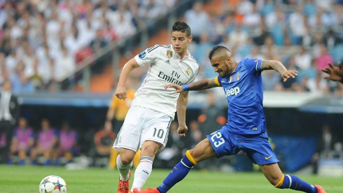 "Vidal tras conseguir la final de la Champions: Voy a jugarme la vida"""