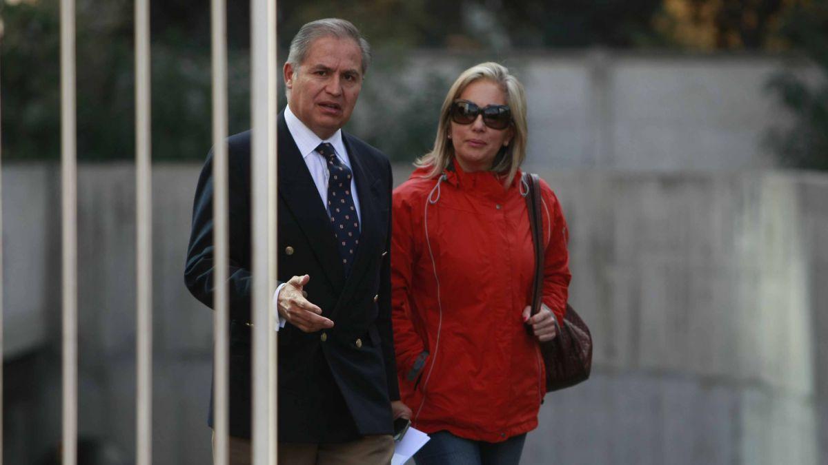 Ex diputada Marta Isasi declara por caso Corpesca y niega acusaciones
