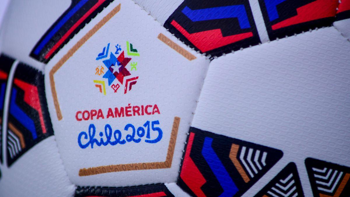 Canal 13 lanza su aplicación móvil para la Copa América Chile 2015