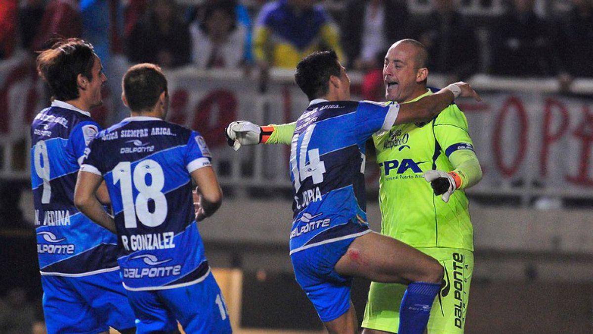 San Marcos venció a U. La Calera en penales y jugará frente a la UC la final de la Liguilla