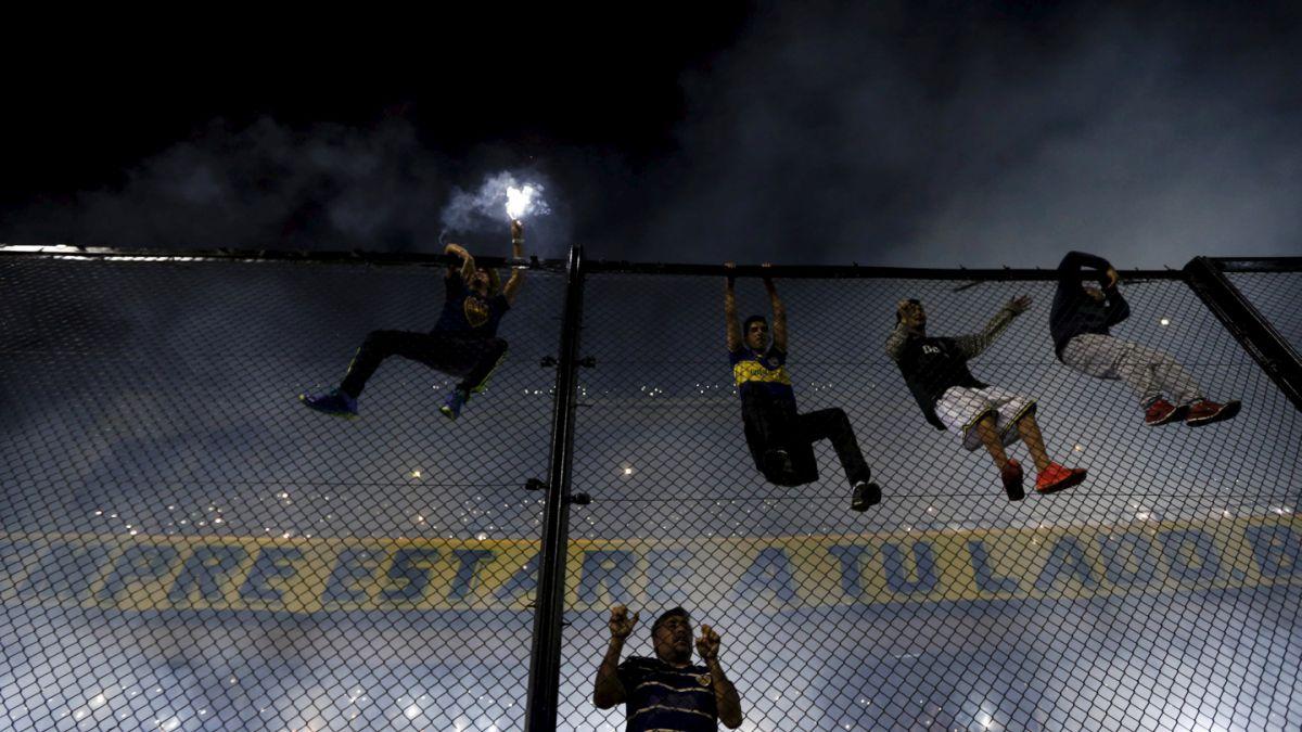 Famosos argentinos no quedaron indiferente y así reaccionaron al escándalo en el Boca y River