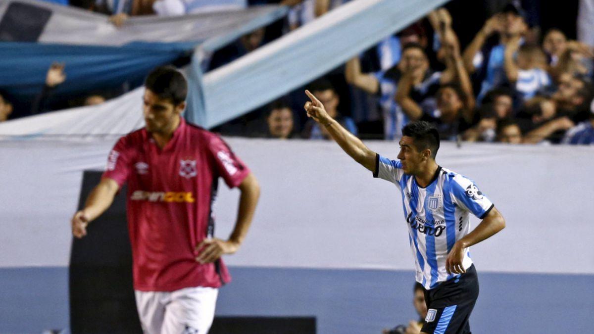 Racing y Emelec se suman a la fiesta de los cuartos de final de la Libertadores