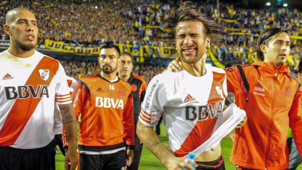 Cuatro jugadores de River Plate deberán estar 72 horas en reposo