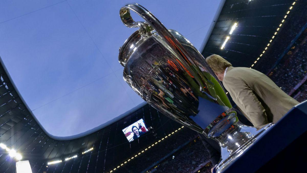 Frente a frente: Así llegan a la final Barcelona y Juventus