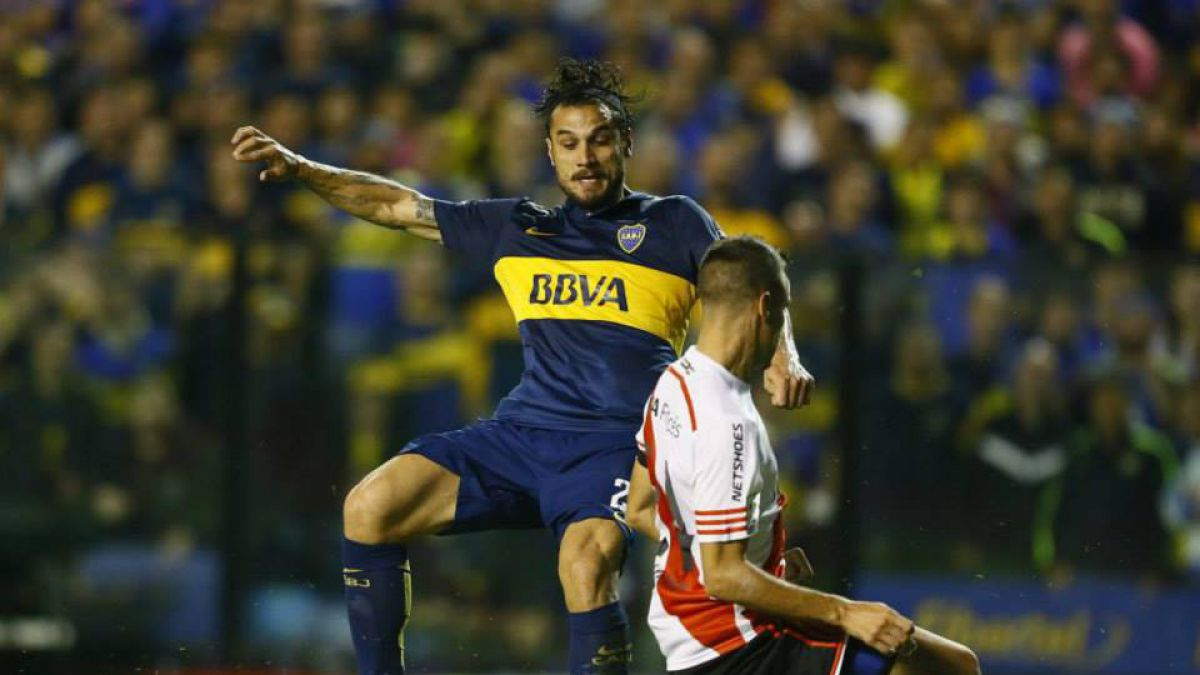 Para no creerlo: Se confirma amistoso entre Boca Juniors y River Plate