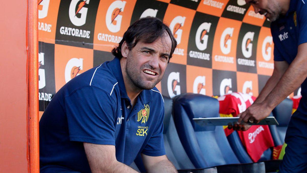 3 razones porque José Luis Sierra es el técnico ideal para Colo Colo