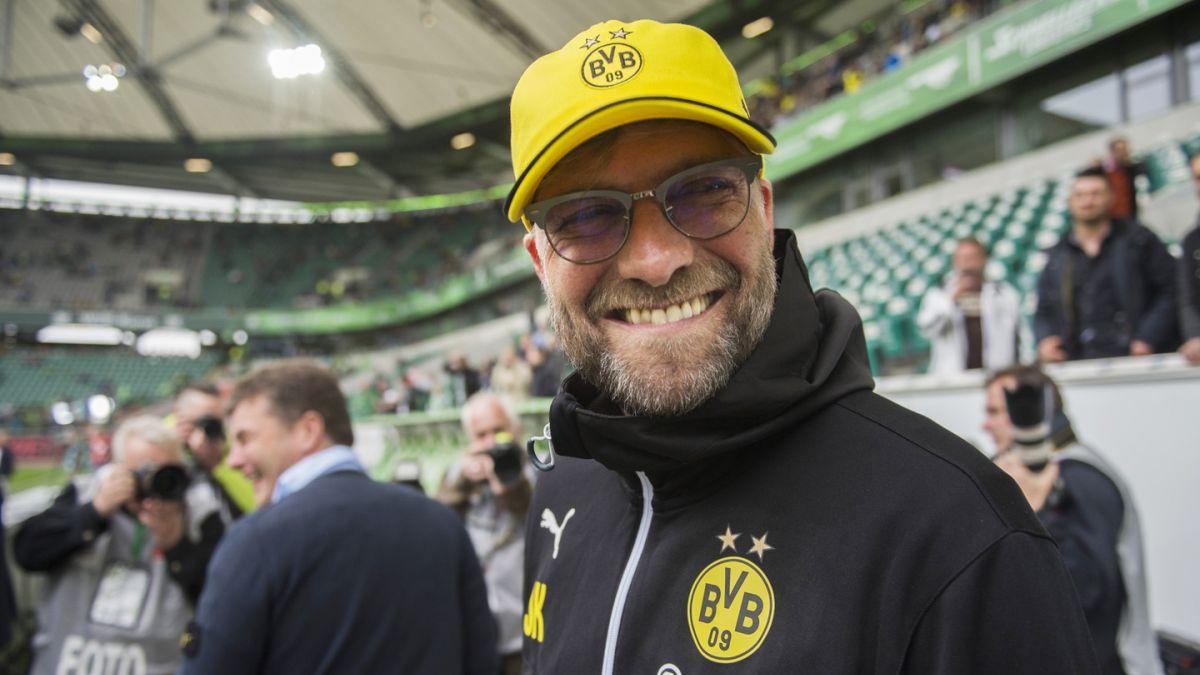 En Alemania aseguran que Jurgen Klopp llegó a un acuerdo con Real Madrid