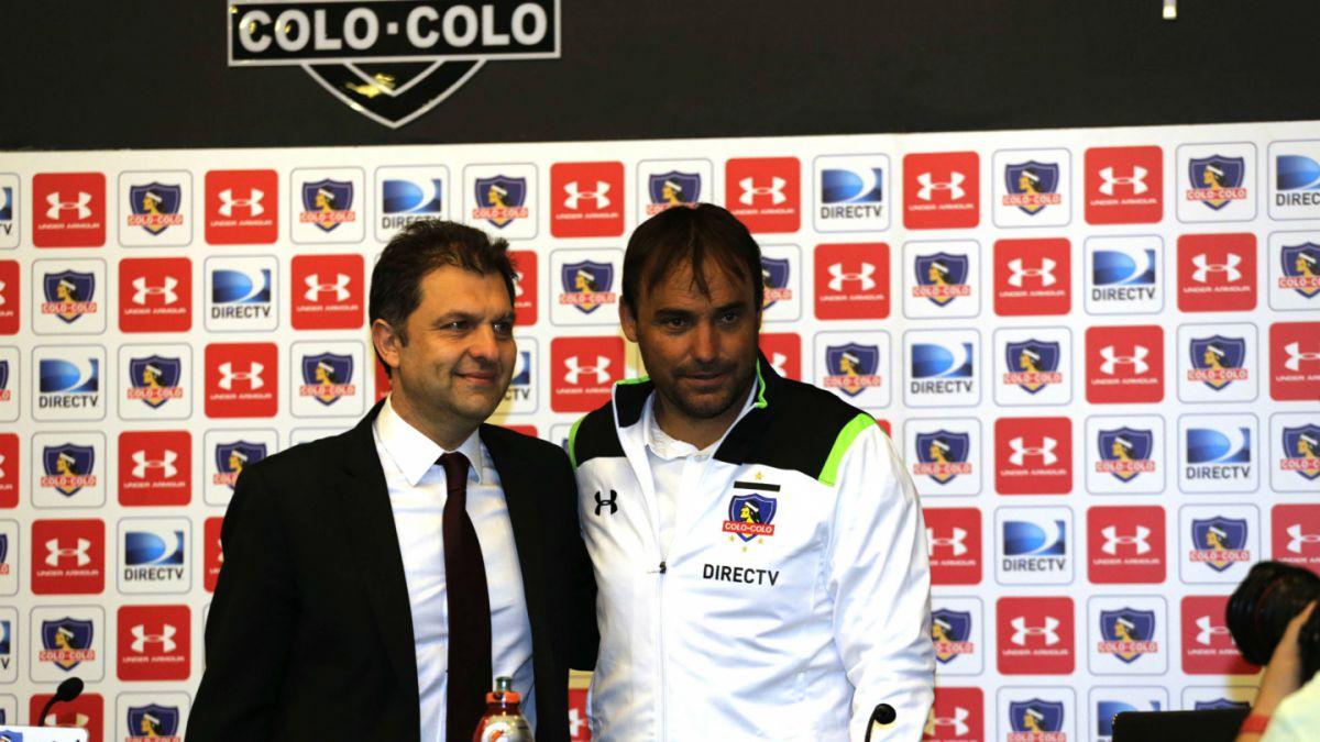 Regresa el fútbol local: Debut del Coto Sierra en Colo Colo marca primera fecha de Copa Chile