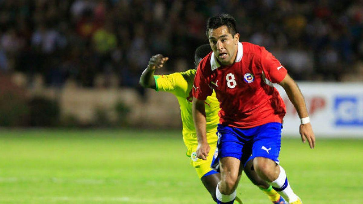 Meneses aseguró que se jugará su opción en la Roja y descartó ser parte de nómina suplente
