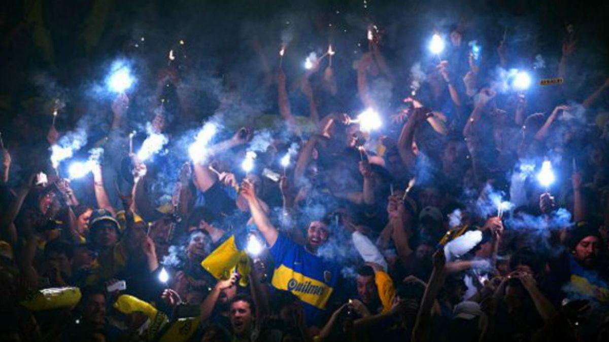 Por qué los violentos están fuera de control en el fútbol latinoamericano