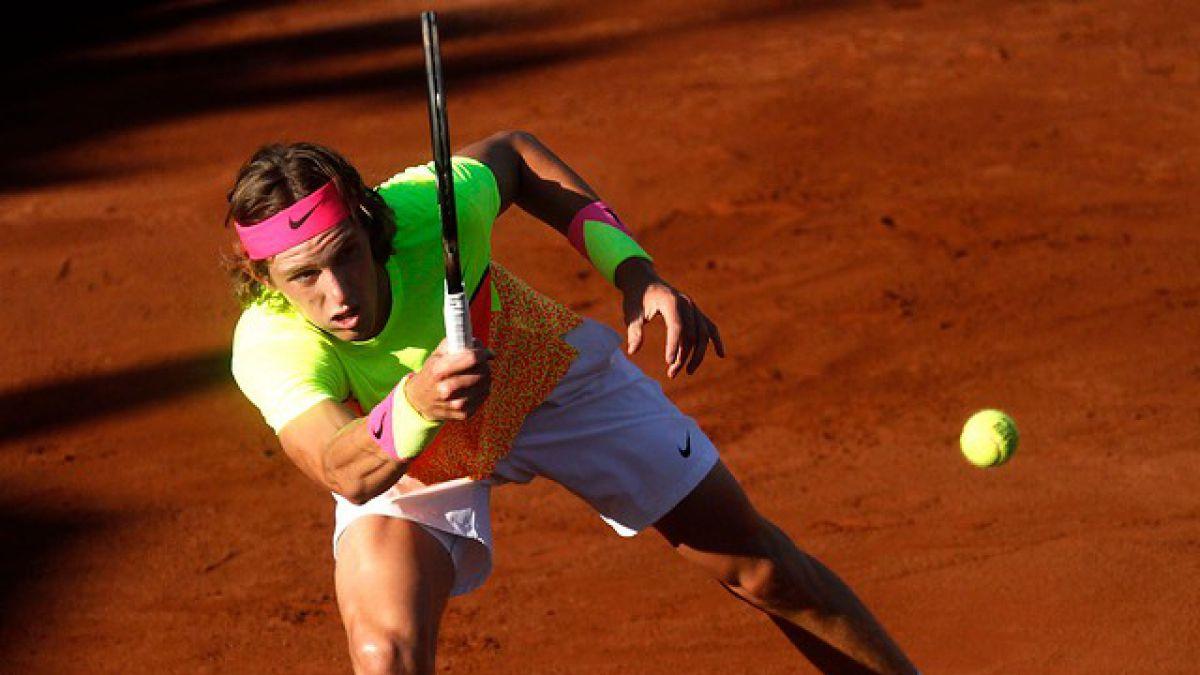 Roland Garros sin chilenos: Nicolás Jarry quedó eliminado