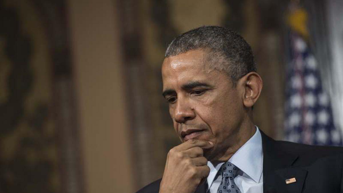 Google se disculpa con la Casa Blanca por resultado de búsqueda racista contra Obama