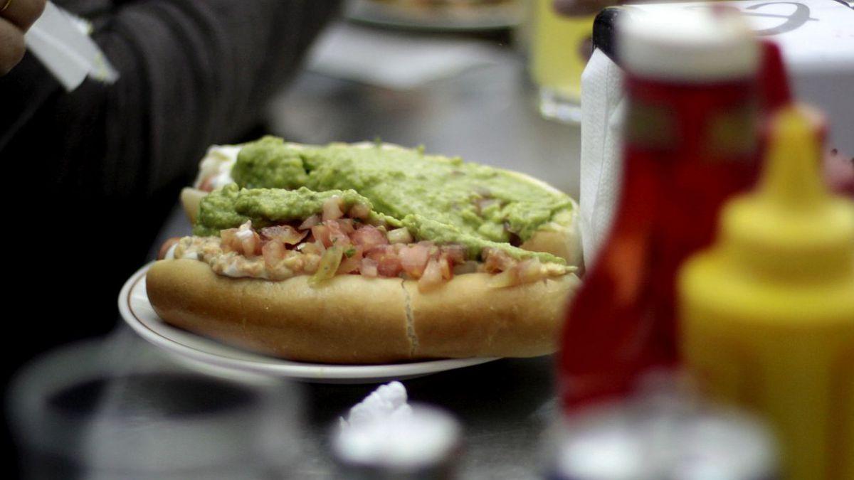 Ventas de comida rápida suben 3,3% en el tercer trimestre de 2015