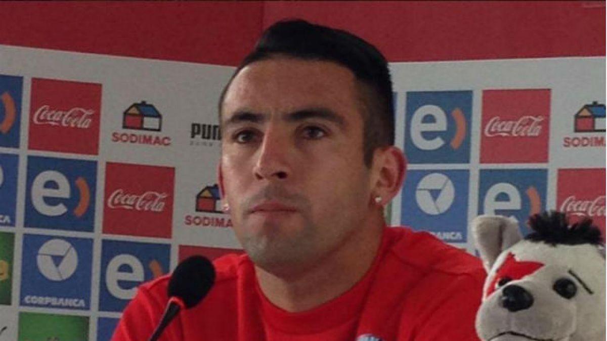 Isla sobre el compromiso en la Roja: Alexis y Vidal siempre lo dan todo
