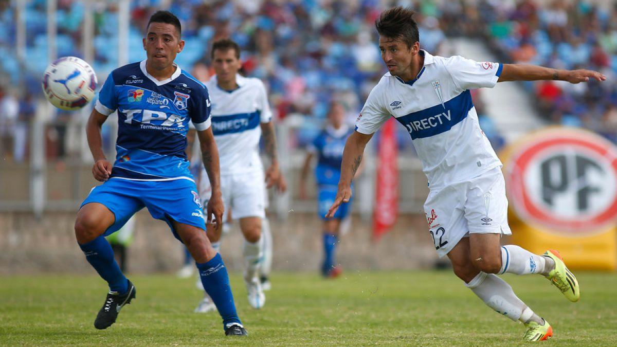 [PREVIA] Universidad Católica y San Marcos definen el último chileno clasificado a Copa Sudamericana