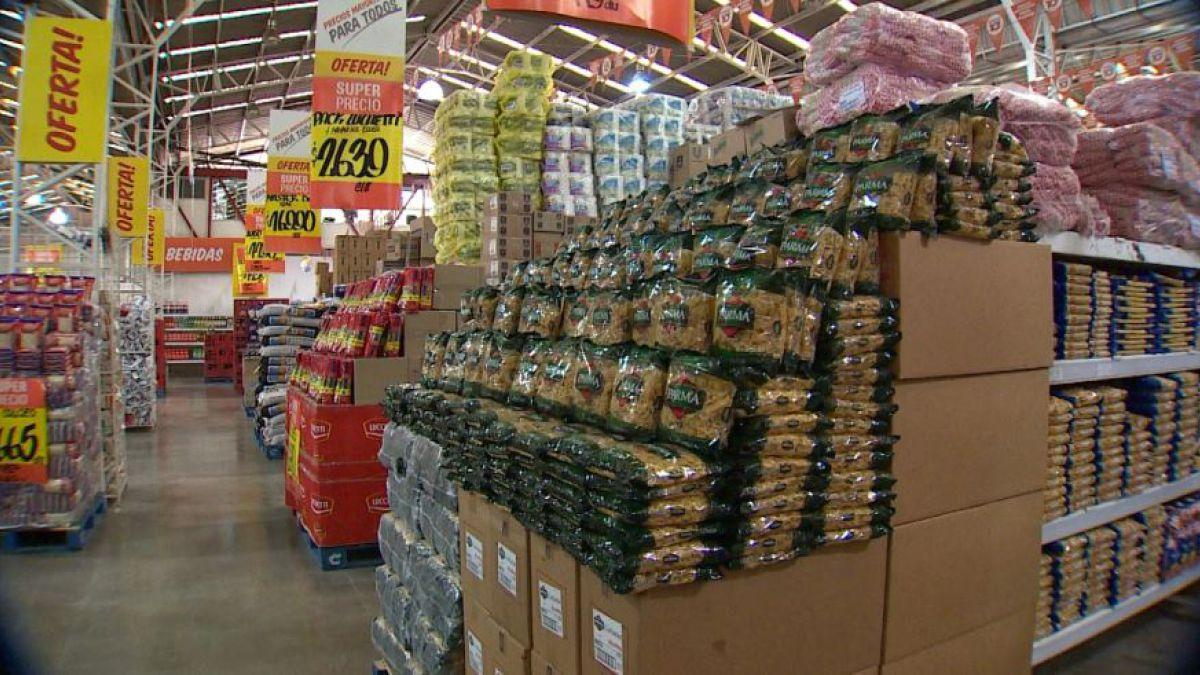 Supermercados mayoristas: La ruta de las compras al por mayor