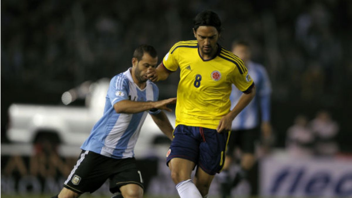 Figura de Colombia será operado en Francia y se perderá la Copa América