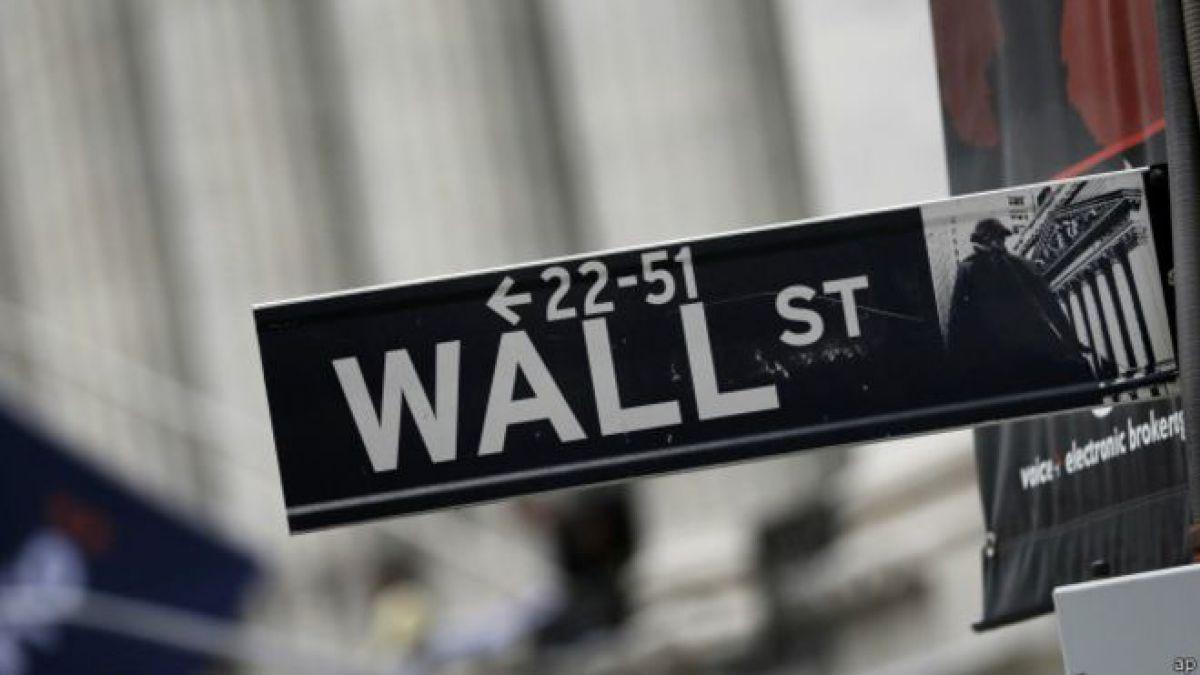 ¿Hasta dónde llega la corrupción en Wall Street?