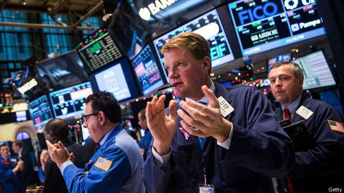 Wall Street cierra con nuevos récords de sus principales indicadores