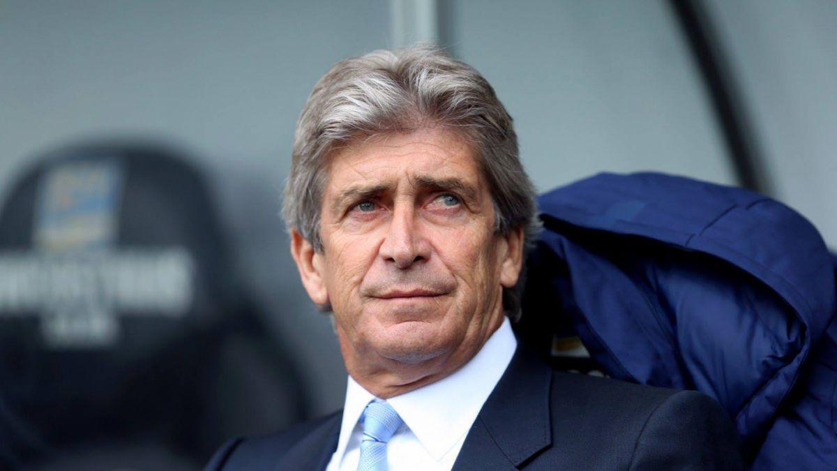 """Pellegrini y la temporada del Manchester City: """"No fue un desastre"""""""