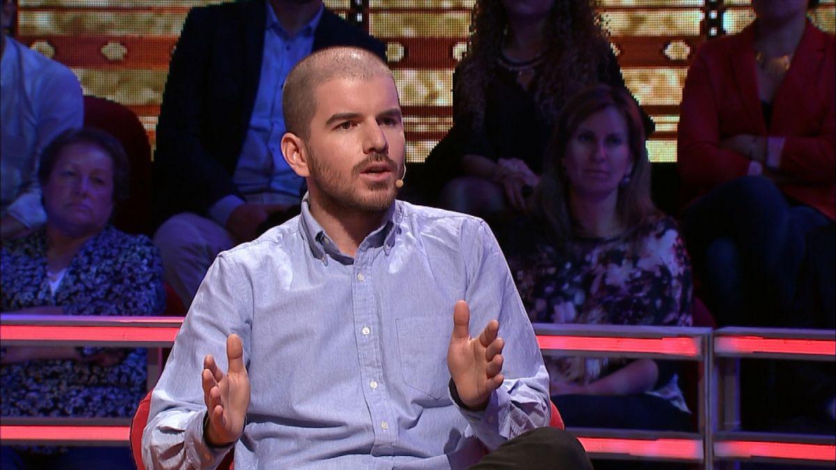 [VIDEO] Su última aparición en Canal 13: el tenso momento de Bonvallet y Giorgio Jackson