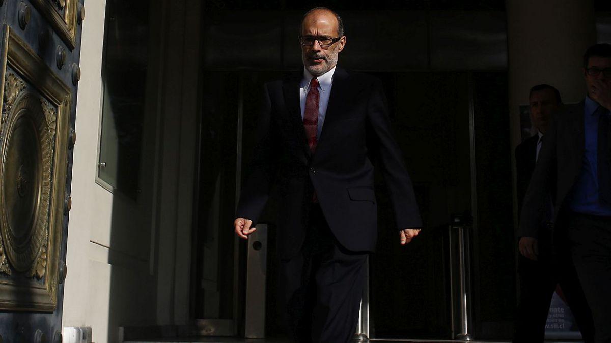 Los cinco temas que marcaron las primeras dos semanas de Valdés en Hacienda