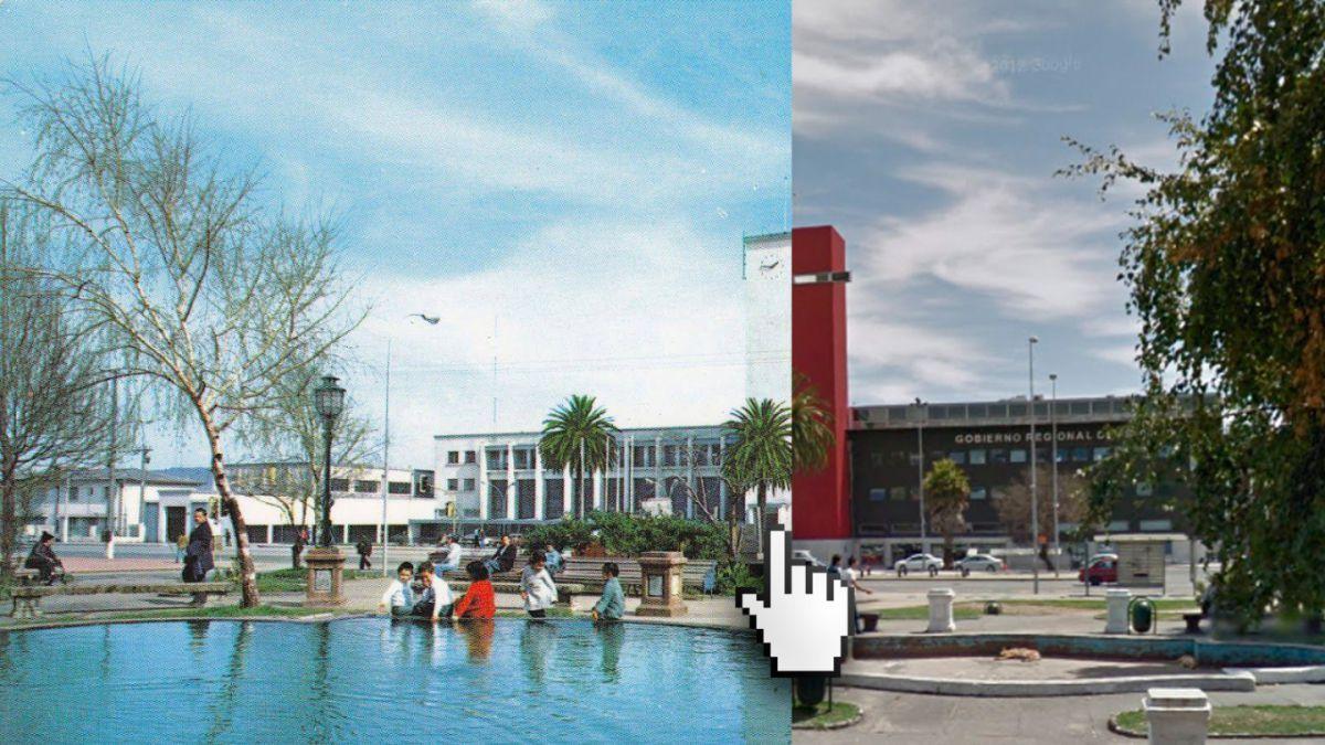 interactivo  antes y despu u00e9s  c u00f3mo han cambiado ciudades