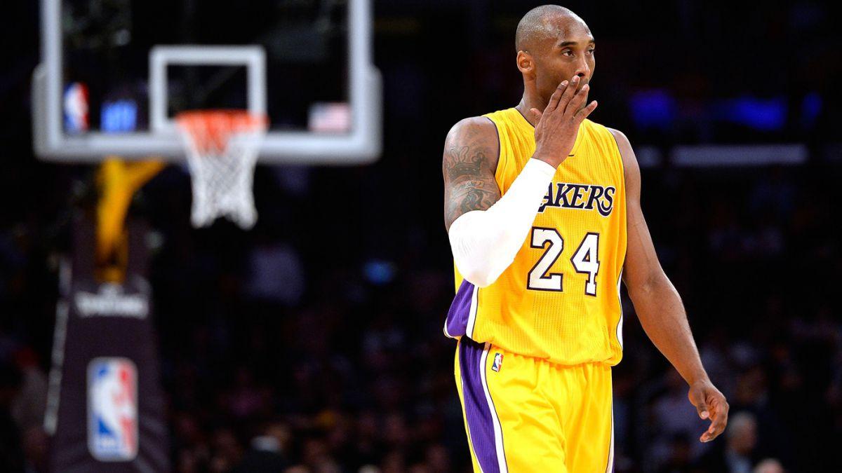 NBA: Kobe Bryant revive su leyenda en victoria de los Lakers