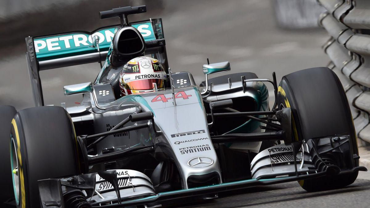 El británico Lewis Hamilton se llevó el Gran Premio de Italia de Fórmula 1