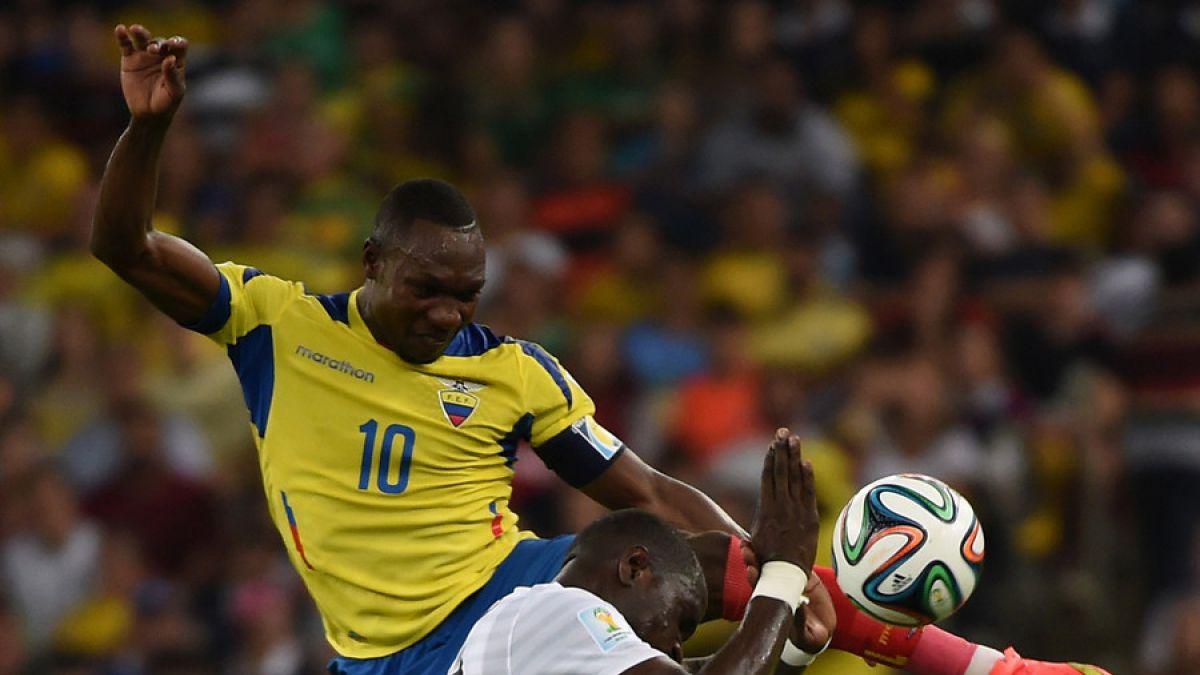 DT de Ecuador designa nuevo capitán y lamenta posible baja en Copa América
