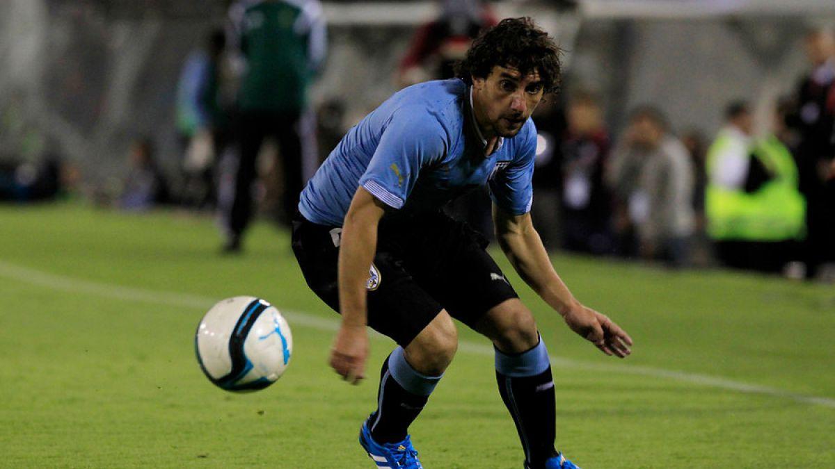 Uruguay da nómina definitiva para Copa América con dos jugadores de la U