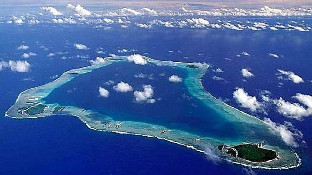 Fotos estas son las islas ms inaccesibles del mundo tele 13 fotos estas son las islas ms inaccesibles del mundo altavistaventures Image collections