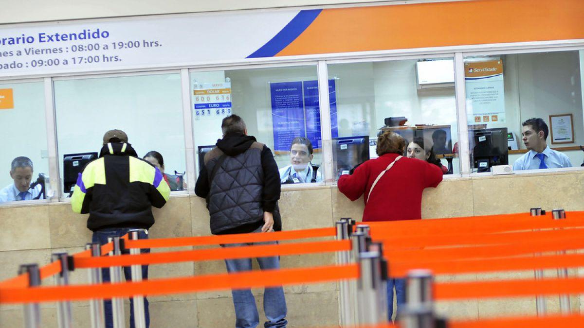 Conadecus evalúa positivamente apertura de bancos durante el fin de semana