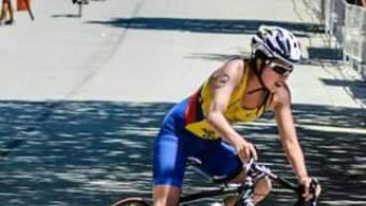 Muere atropellada atleta ecuatoriana clasificada a Juegos Panamericanos