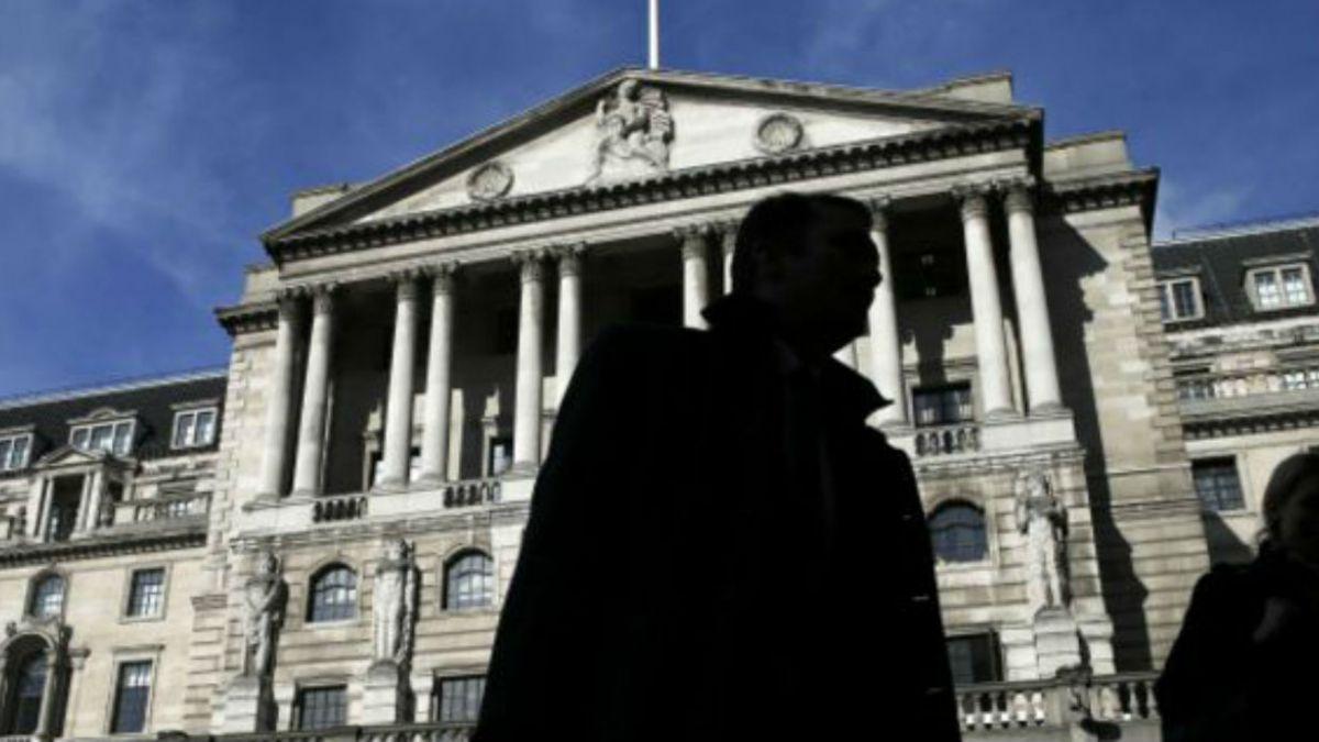 El desliz que reveló que Banco de Inglaterra estudia los riesgos de salir de la Unión Europea