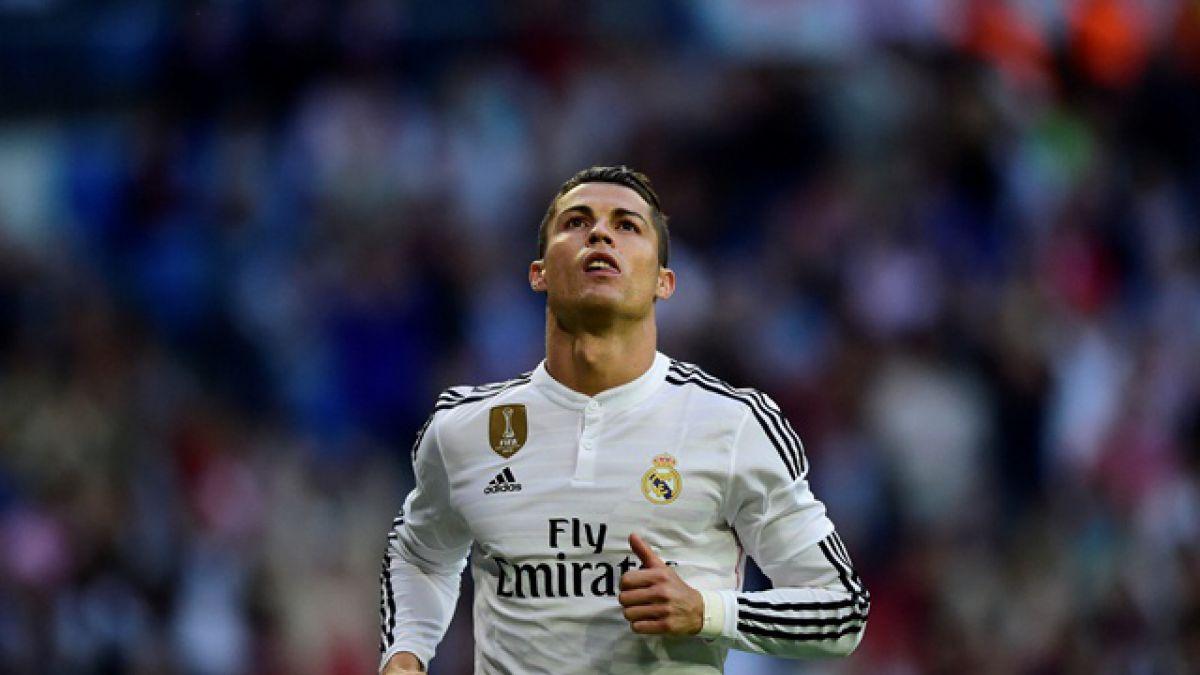 El insólito monto del fichaje de Cristiano Ronaldo cuando tenía 10 años