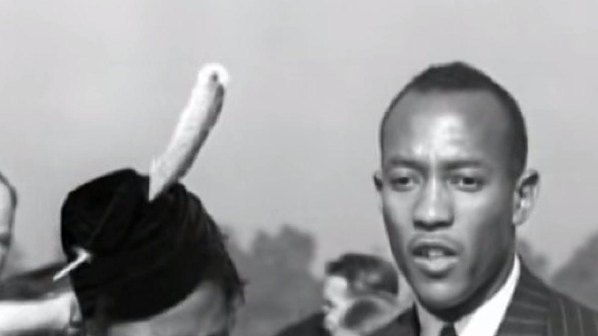 Los 80 años de los seis récords de Jesse Owens