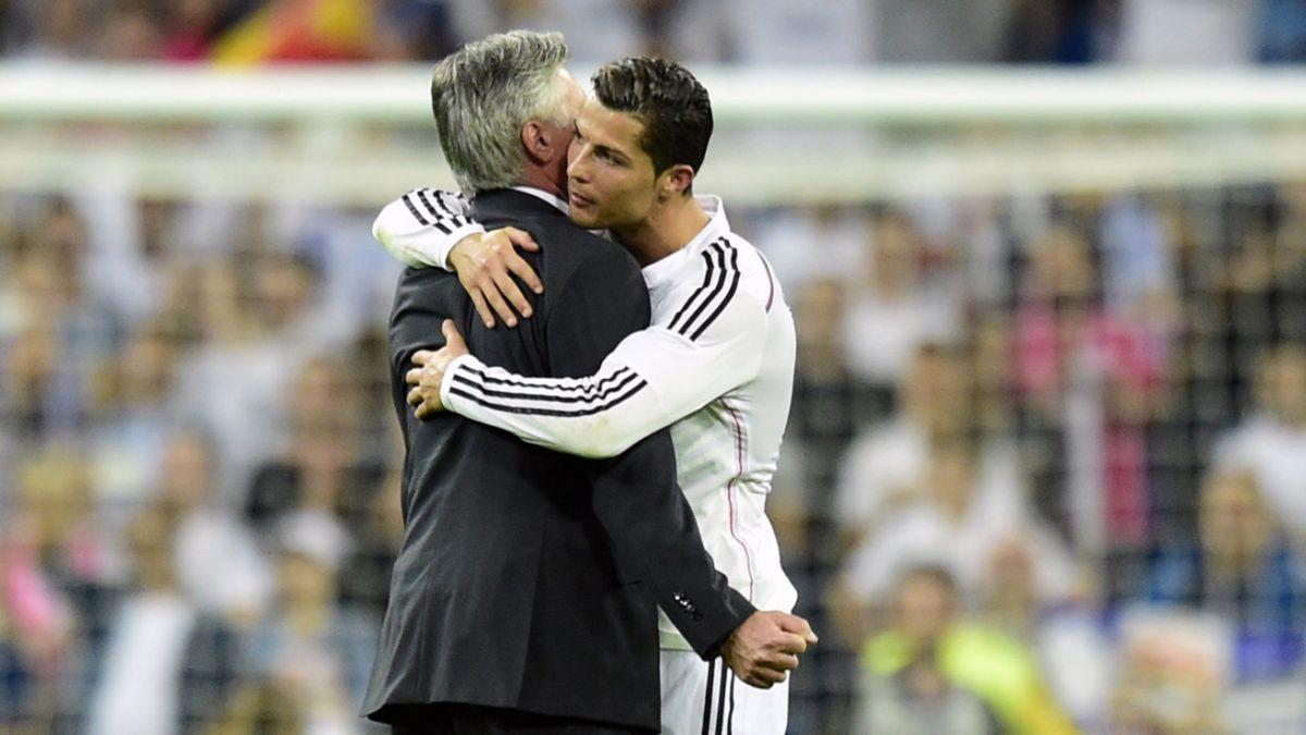 Nuevo impulso: El discurso que se repite para destituir a técnicos en Real Madrid