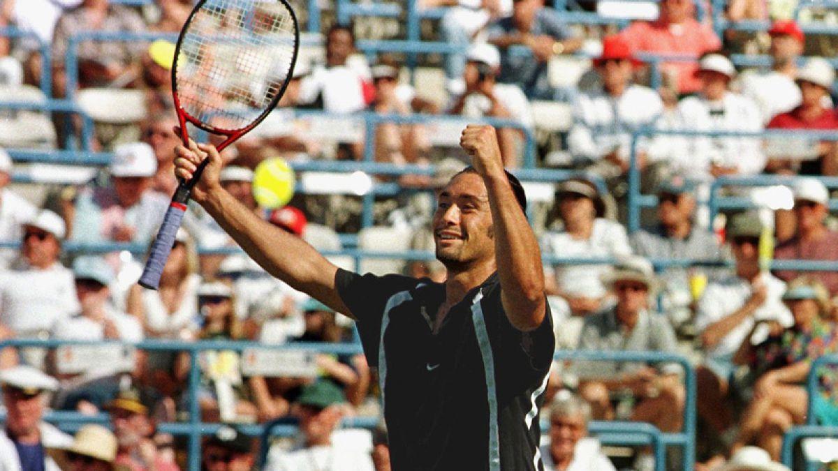 ATP rechaza petición de Vilas y Marcelo Ríos sigue siendo el primer latinoamericano número 1