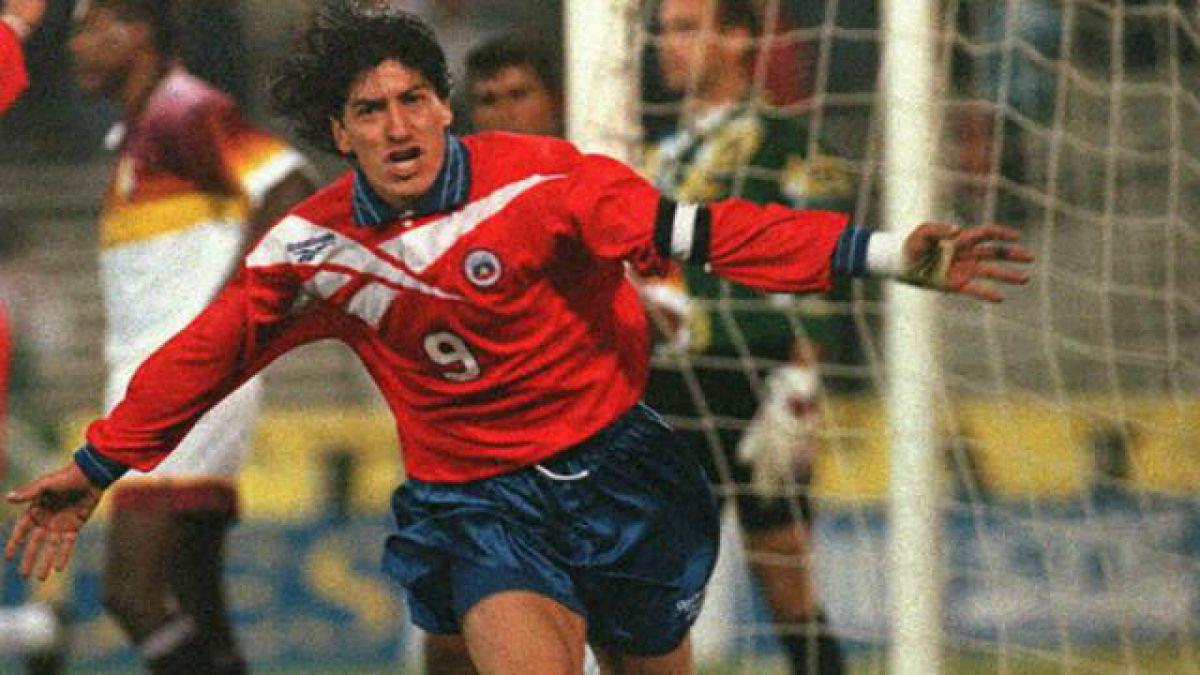 [FOTOS] Conoce los 11 máximos goleadores de Chile en Copa América