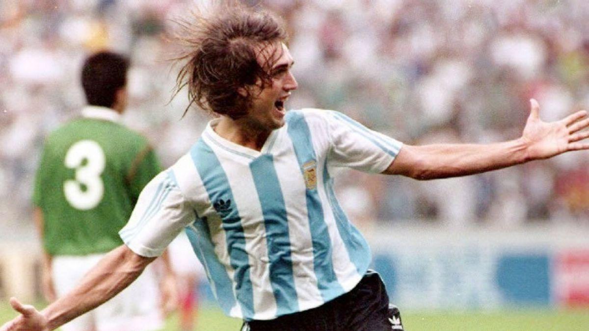 [VIDEO] Gabriel Batistuta: El héroe del último título trasandino en Copa América
