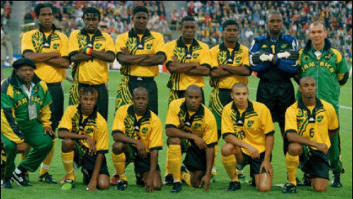 La historia de Jamaica: El equipo desconocido de la Copa América