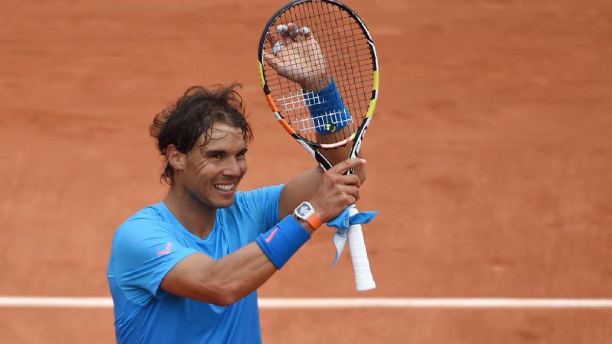 Tercera jornada: Los favoritos siguen sin defraudar en Roland Garros