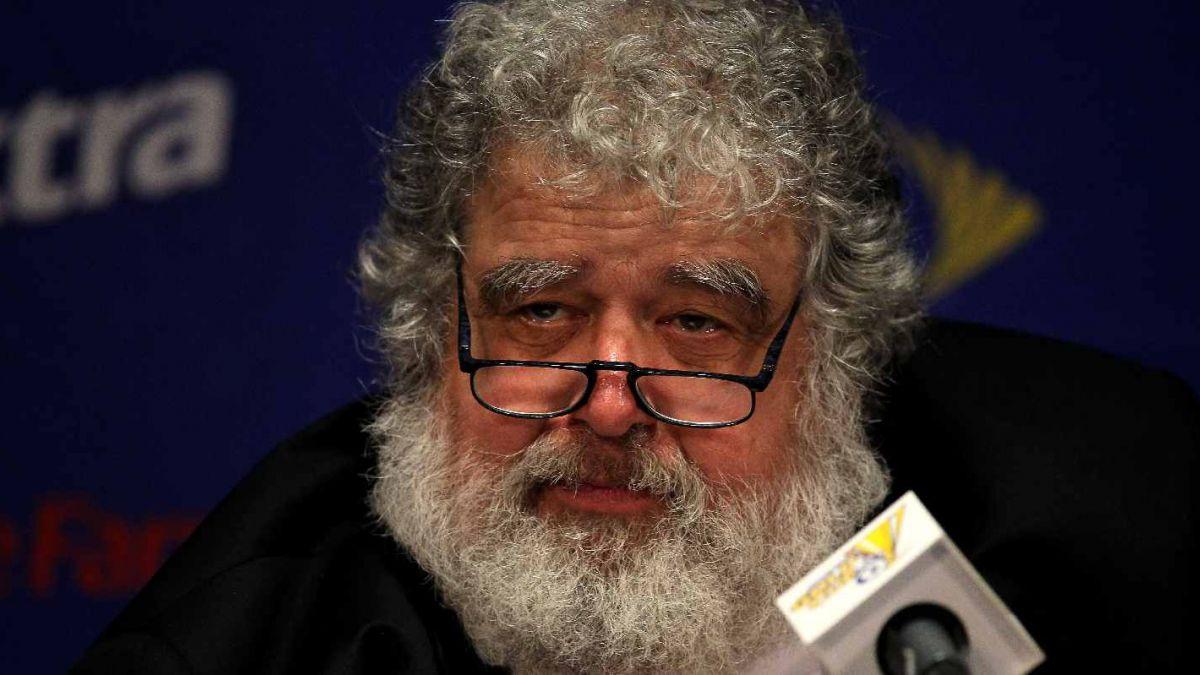 Chuck Blazer, la historia del delator en la investigación que remece a la FIFA