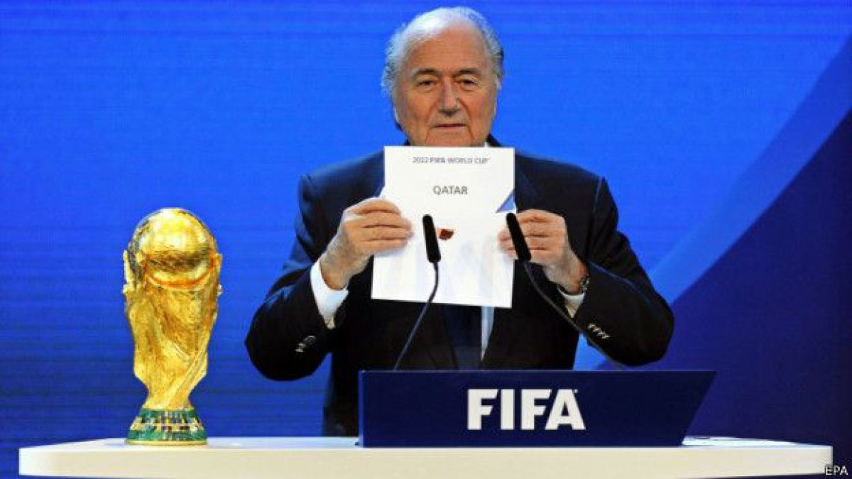 Los escándalos más recientes que involucran a la FIFA