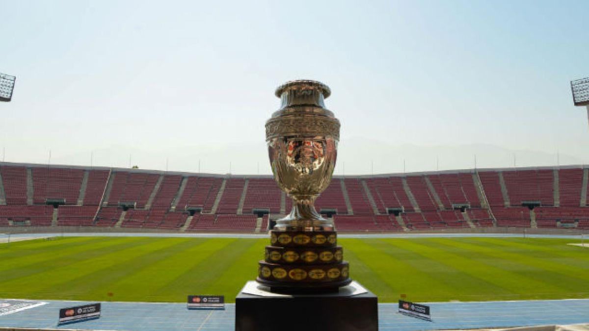 Detenciones en la FIFA: El escándalo que salpica a la Copa América Chile 2015