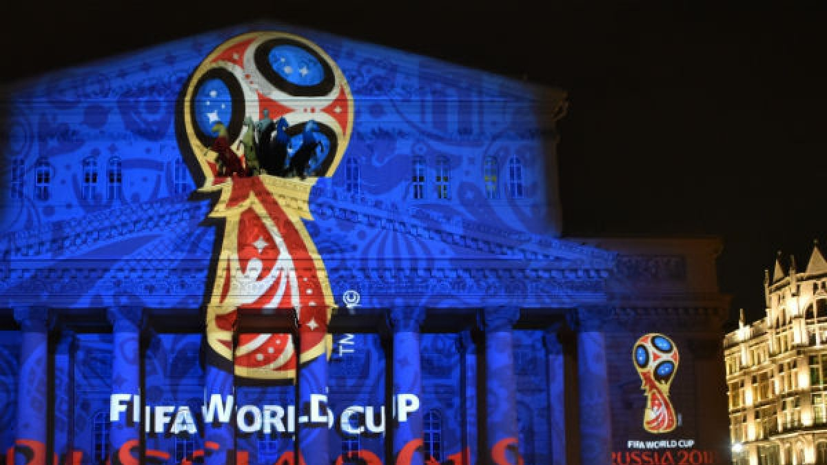 Rusia 2018: Mundial prepara primeros aprontes en medio de época de crisis de la FIFA