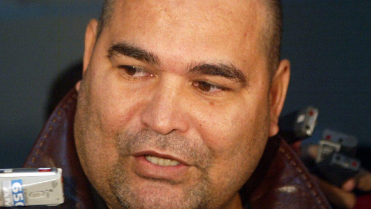 José Luis Chilavert y escándalo en la FIFA: Blatter no puede estar al margen de todo esto