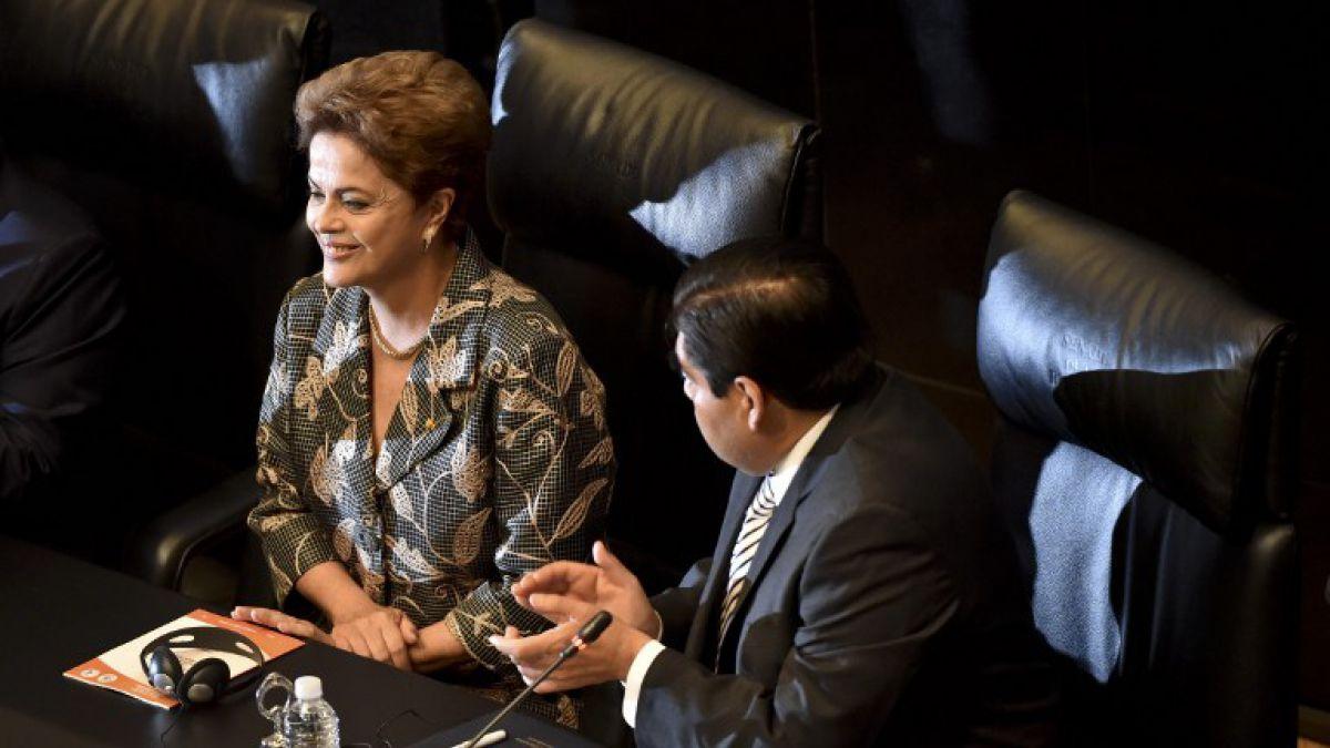 Brasil apoya investigación de corrupción en la FIFA